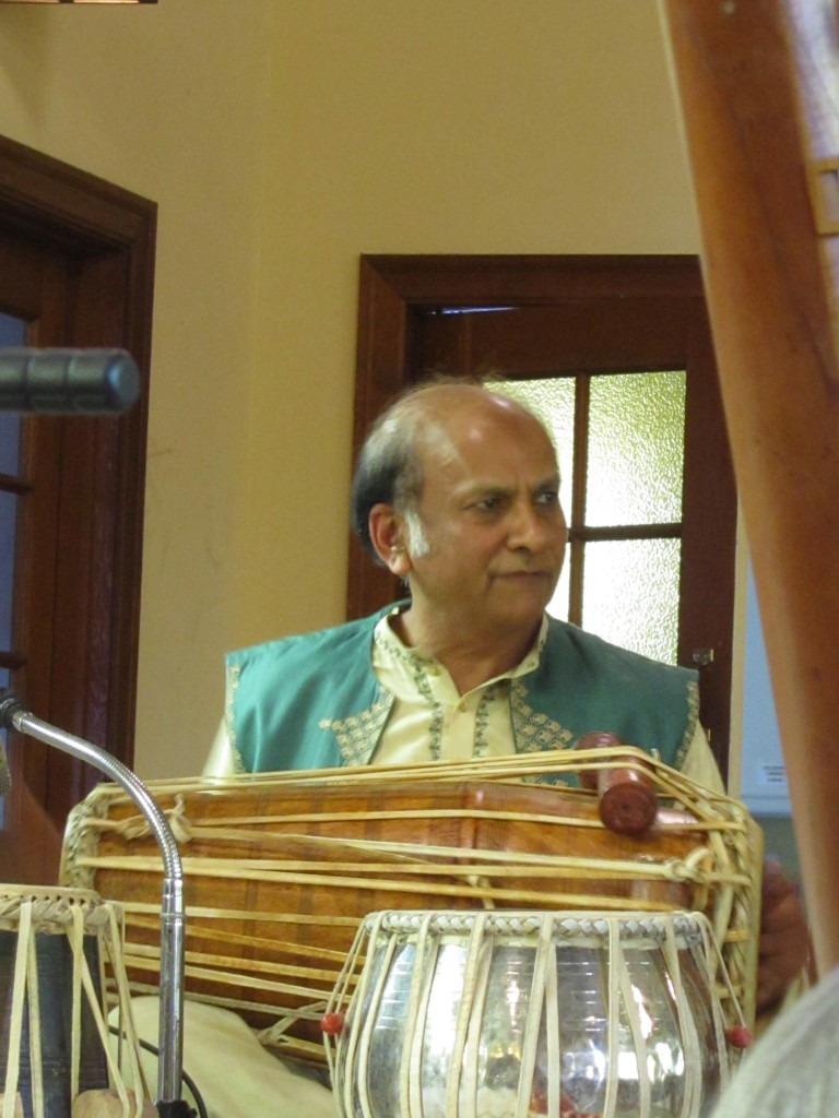 Arshad Syed, Silver Anniversary Concert 10-26-14