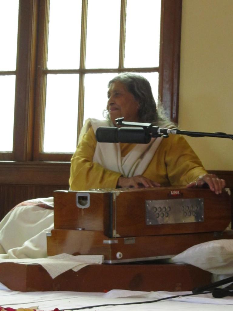 Sri Karunamayee, Silver Anniversary Concert 10-26-14
