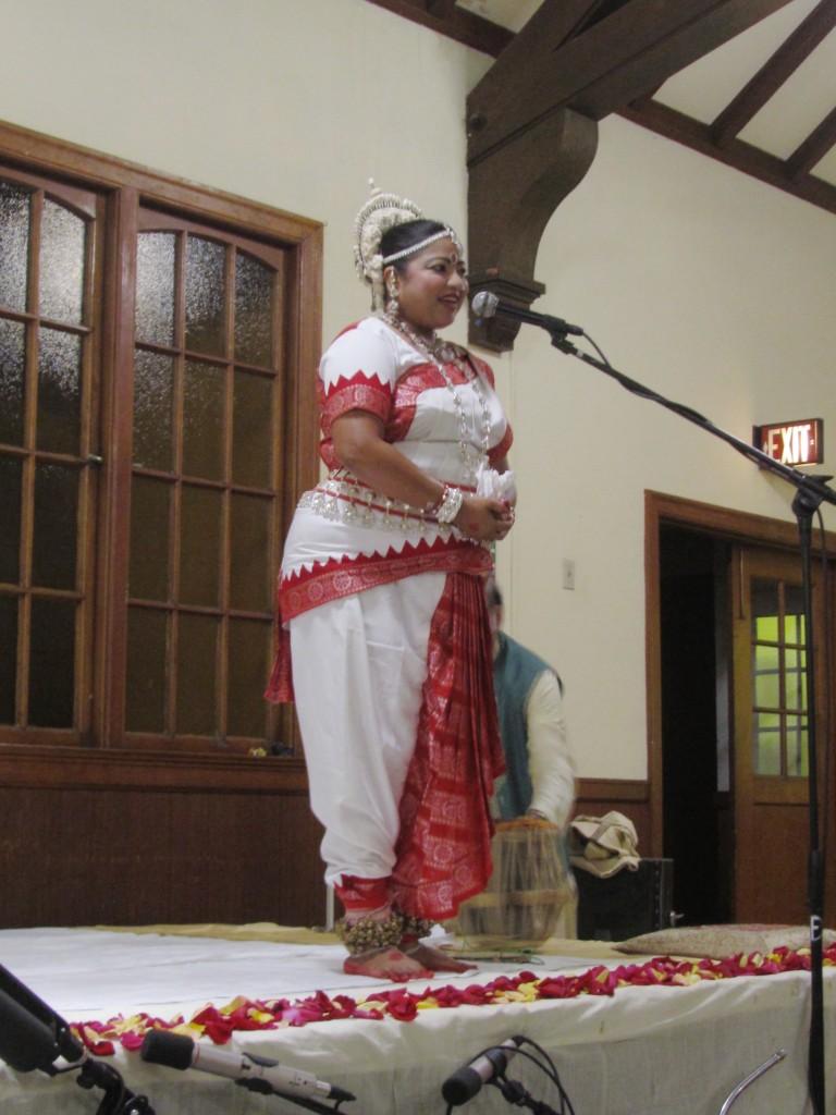 Guru Jyoti Rout, Silver Anniversary Concert, 10-26-14